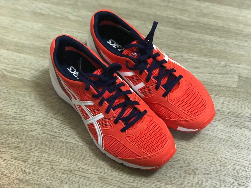 ASICS LYTERACER RS 5-wide